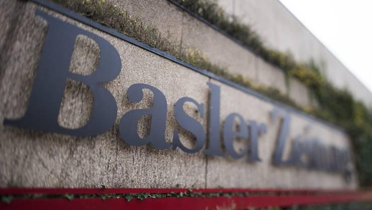 Die Schliessung der BaZ-Druckerei ist definitiv.