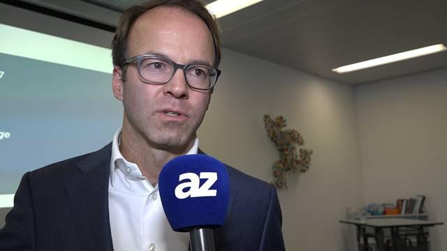 Axel Wüstmann: «Gemeinsam werden wir viele Dinge besser tun können»