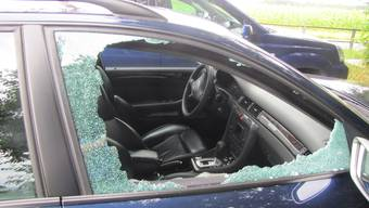 Polizei macht die Crime Stop-Initiierung für den Rückgang an Autoaufbrüchen verantwortlich