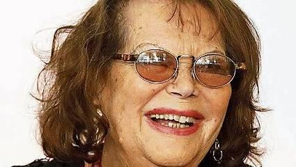 In «Bulle» eine Urgrossmutter: Claudia Cardinale (81).