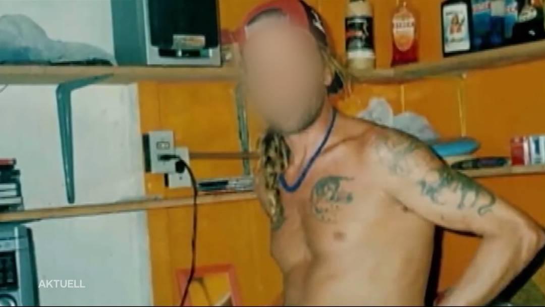 Aargauer wegen Mordversuch in Haft