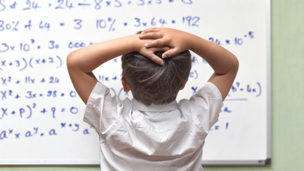 Wurzeln, Potenzen und Co.: Wie gut kennst du dich in Mathe aus? Teste dein Wissen im Quiz!