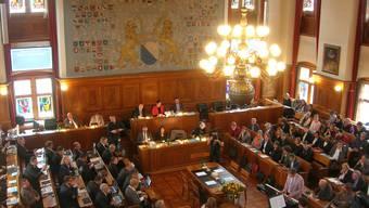 Zürcher Kantonsrat beendet Legislatur 2015-2019
