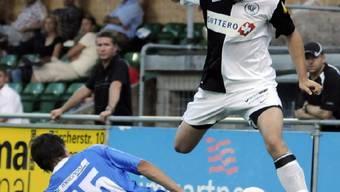 FC Wil - FC Locarno