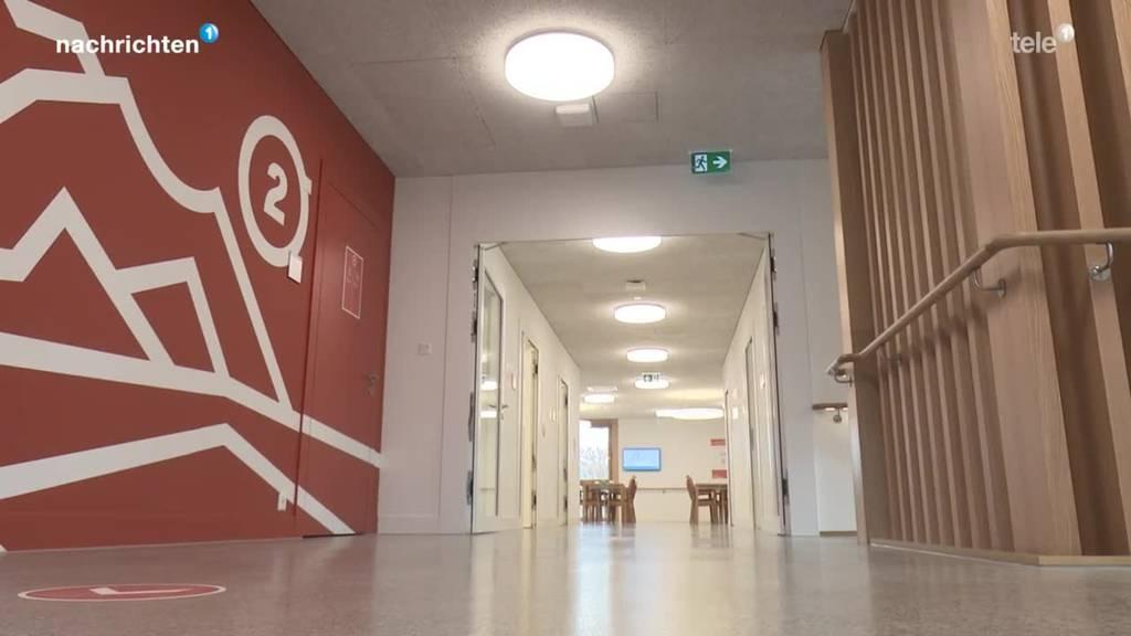 Strafbefehl gegen Arzt nach Tötungsdelikt in St. Urban