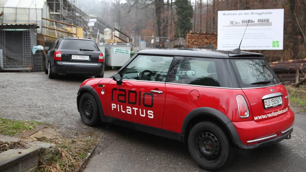 Radio Pilatus verzichtet auf Ostergame