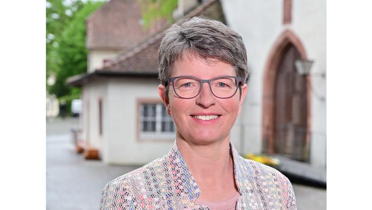 Doris Rutishauser Saner