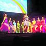 Farbenfroh und gefühlvoll: Das Tanzmusical von Li-Danceunit.