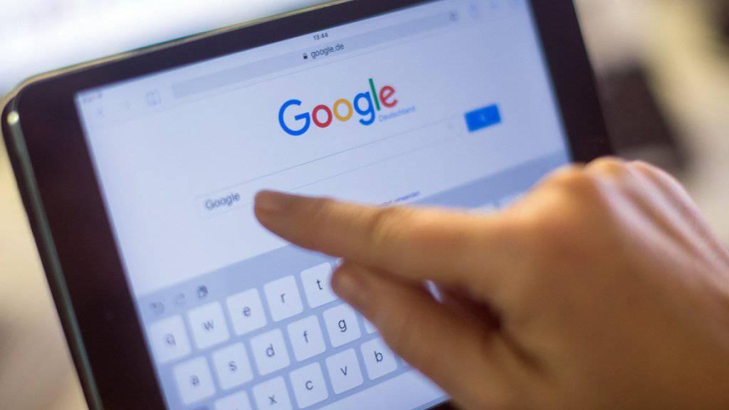 Google haftet nicht für rufschädigende Inhalte