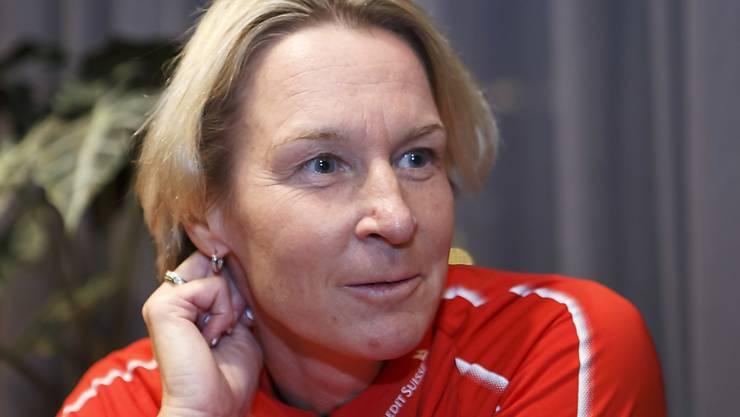Martina Voss-Tecklenburg (50) verlässt die Schweiz nach den Spielen gegen die Niederlande als Nationaltrainerin und wechselt zu Deutschland