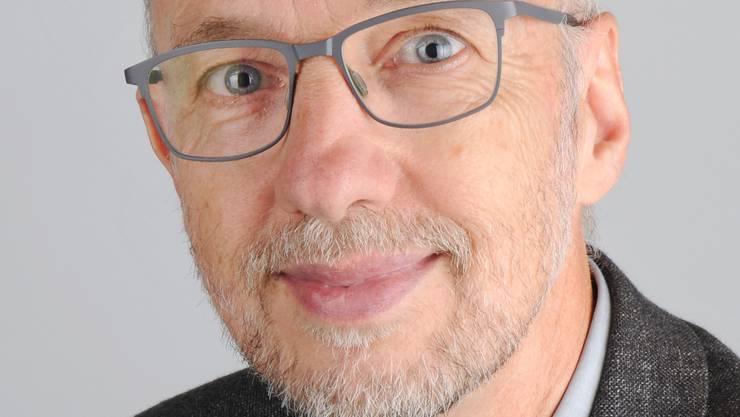 Dieter Baur wird neuer Leiter Volksschulen Basel-Stadt