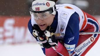 Heidi Weng gewann die 4. Etappe der Ski Tour Canada in Québec im Zielsprint
