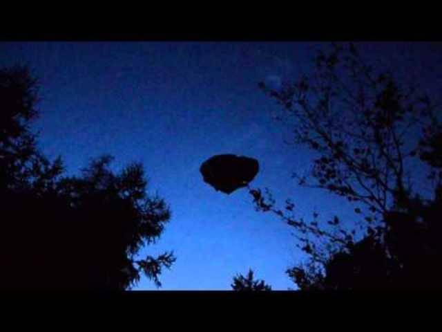 UFO Häxeschränzer Gebenstorf