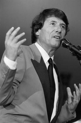 Udo Jürgens 1992