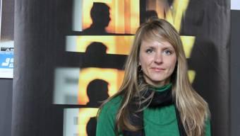 Ein Tag im Leben mit Seraina Rohrer