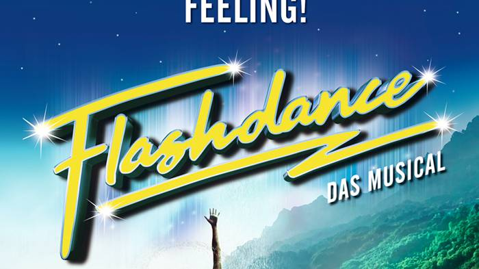 Flashdance Keyvisual