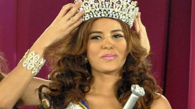 Missing Miss Honduras: Maria Jose Alvarado verschwunden (Archiv)