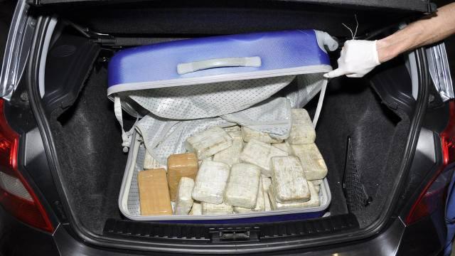 Zug: Drogendealer zu 12 Jahren Gefängnis verurteilt