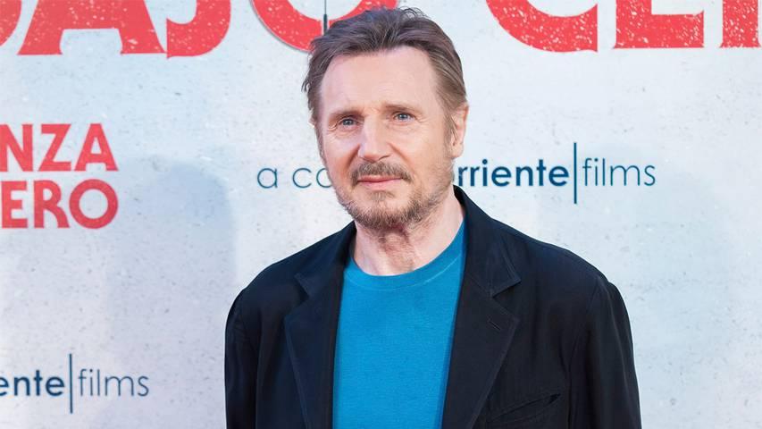 Liam Neeson: In «Memory» mit von der Partie
