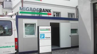 Fatih T. kam im Internet zum Kredit von der Migros Bank. Er musste nie in einer Filiale vorbei. (Symbolbild)