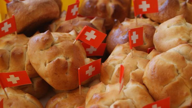 Kein Fest zum Geburtstag der Nation: Die Gemeinden Weiningen und Geroldswil verzichten auf die Bundesfeier.