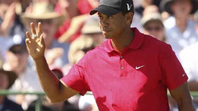 Hat zum neunten Mal die Jahreswertung der US PGA Tour gewonnen: Tiger Woods