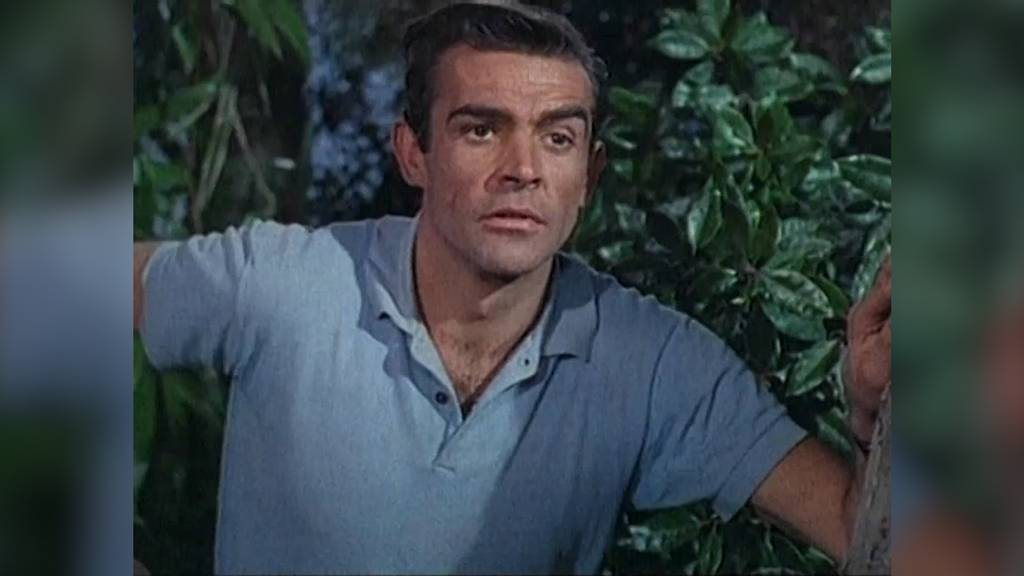 Kult-James-Bond Sean Connery ist tot