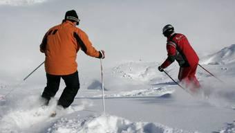 Ski-Vergnügen im Oberengadin: Die Preise für Tickets richten sich neu strikt nach der Nachfrage.