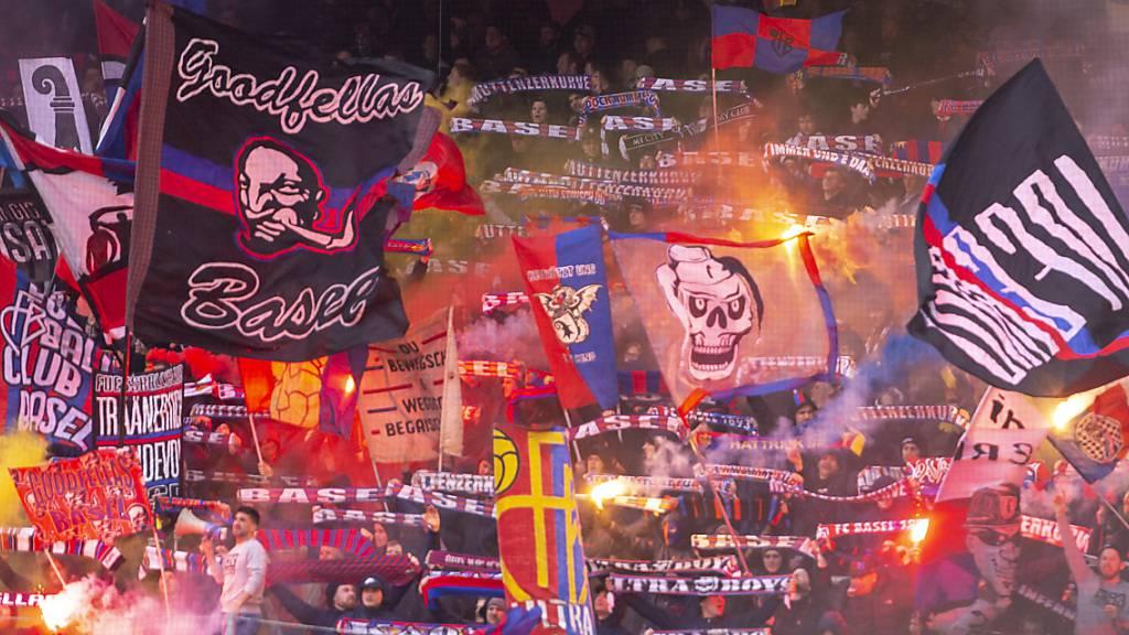 657 FCB-Fans geben Saisonkarte ab