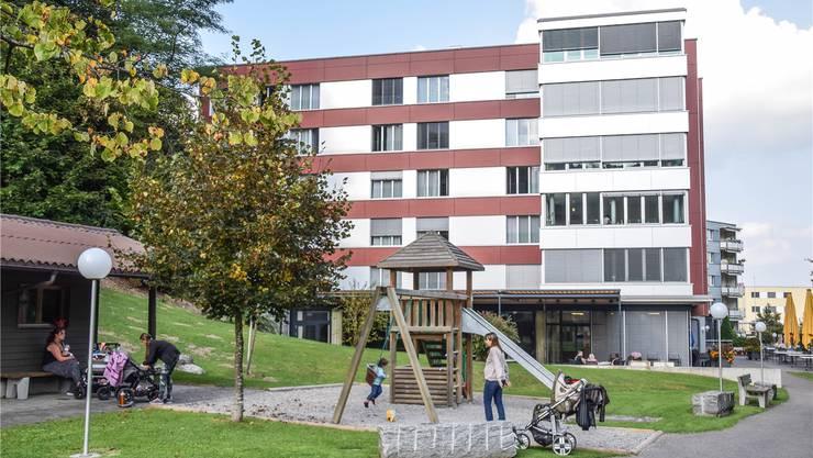 Das Altersheim Obere Mühle in Villmergen will kurz-, mittel- und langfristig verschiedene Projekte in Angriff nehmen.
