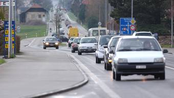 Für Aargauer Autofahrer wird die Motorfahrzeugsteuer nicht günstiger.