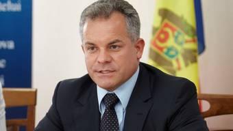 Vlad Plahotniuc ist einer der reichsten Männer Osteuropas. Seit kurzem wird der Moldawier offiziell gesucht. (Bild: Wikipedia)