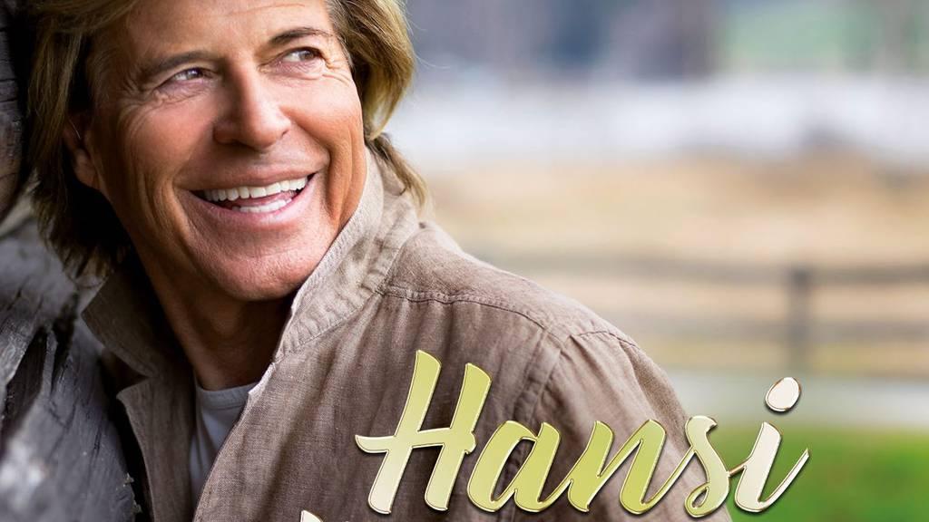 Hansi Hinterseer - Unwiderstehlich