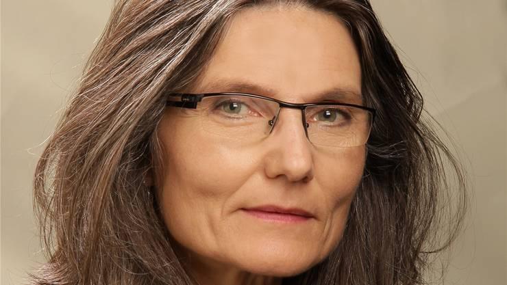 Die neue Stadträtin von Laufenburg heisst Regina Erhard.
