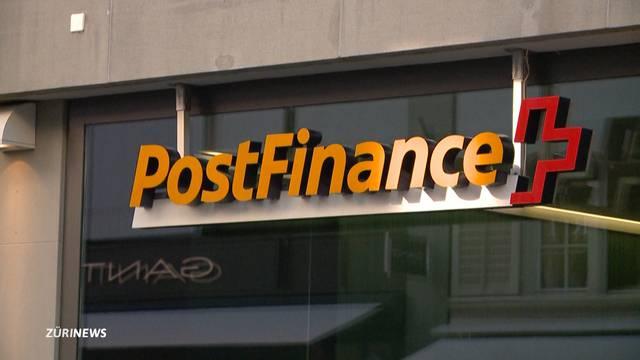 Schluss mit billig: Massive Gebührenerhöhung bei PostFinance