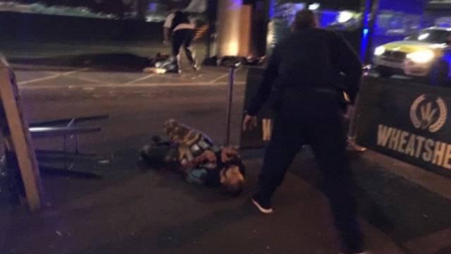 «Die Polizisten umzingelten die Angreifer und erschossen sie» (Online-Special)