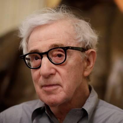 Woody Allen Starregisseur