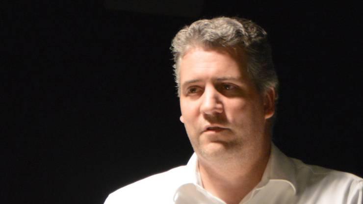 Reto Bernardi, Gemeinderatskandidat.