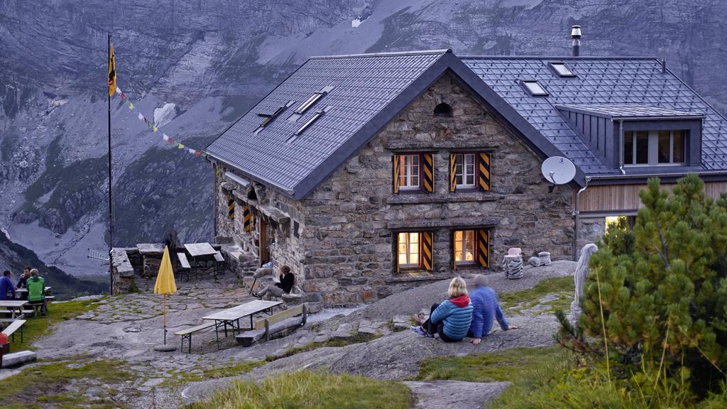 Kröntenhütte_Titelbild