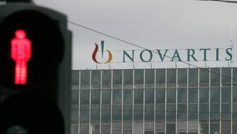 US-Staatsanwälte sehen rot: Auch Novartistochter Sandoz soll den US-Wettbewerb manipuliert haben.