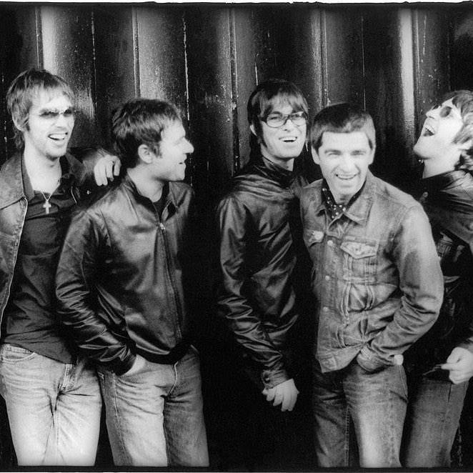 Die Band wurde 1991 gegründet. (© instagram/oasis)
