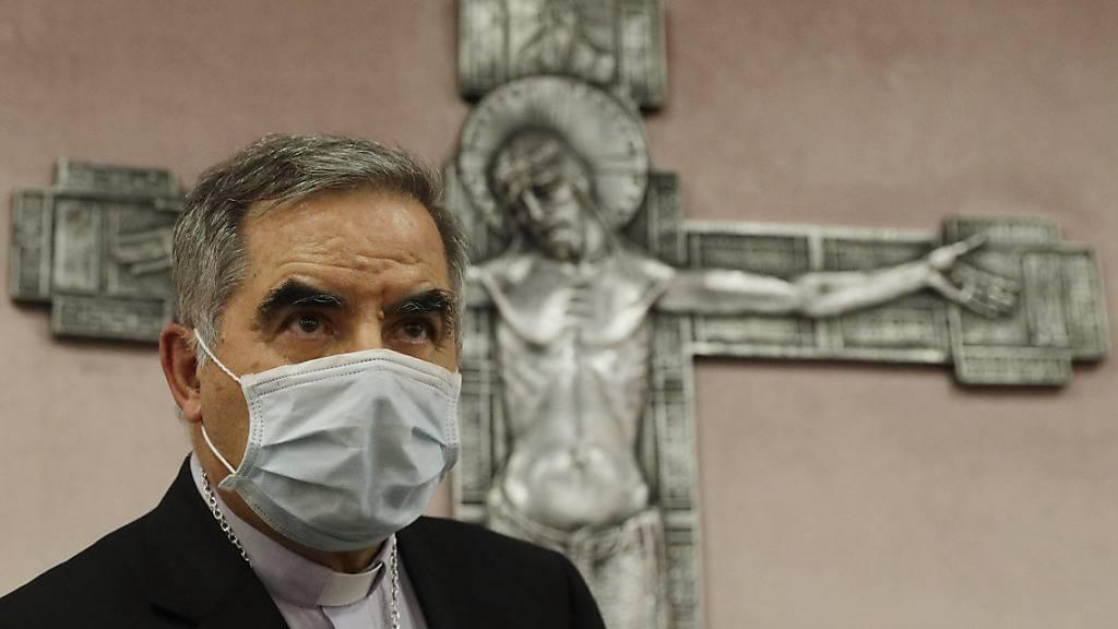 Europäische Fachleute prüfen Vatikan-Finanzen