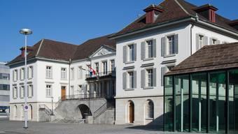 Die Aargauer Kantonsverwaltung hat rund 20 Prozent der Stichproben falsch verbucht