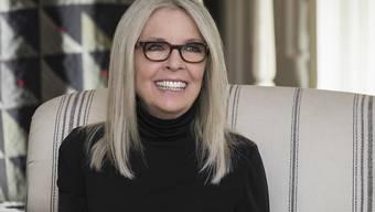Ihre männlichen Freunde reichen ihr, Dates will Schauspielerin Diane Keaton keine. (Archivbild)