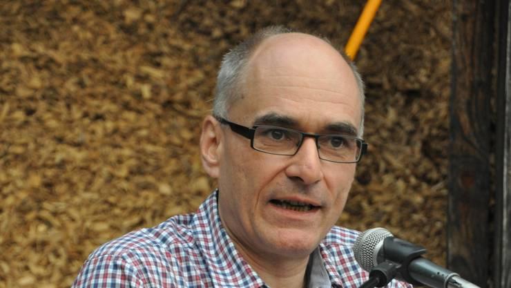 «Das ist für die Stadt nicht tragbar», meint Johannes Felber, Sozialvorstand Dietikon