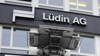 Lüdin AG
