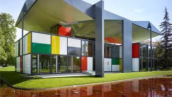 Le-Corbusier-Pavillon