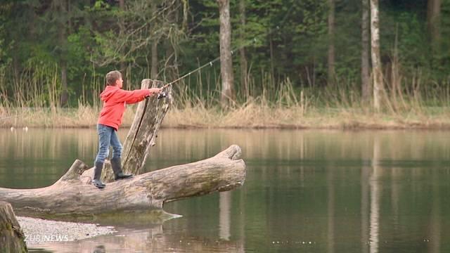 Tierschutz will Kindern Fischen verbieten