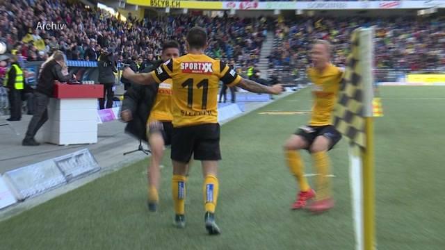 Renato Steffen verlässt YB endgültig