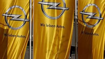 Opel kriegt keine Bürgschaft vom Staat (Archiv)